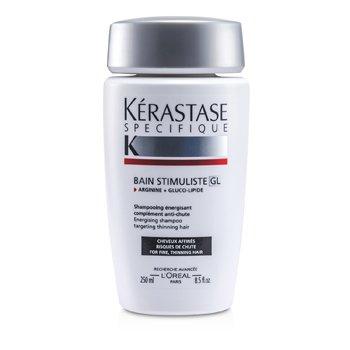 KerastaseSpecifique Bain Stimuliste GL Energising Shampoo (For Fine,Thinning Hair) 250ml8.5oz
