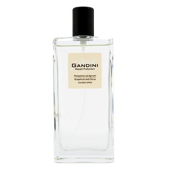 Gandini 1896 Grapefruit and Citrus Colonia Vaporizador  100ml/3.4oz