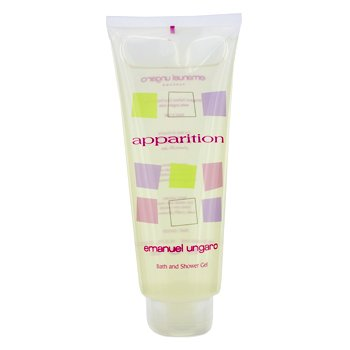 Ungaro Apparition Bath & Shower Gel  400ml/13.5oz