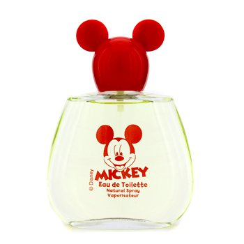 Air Val International Mickey Mouse Eau De Toilette Spray  100ml/3.4oz