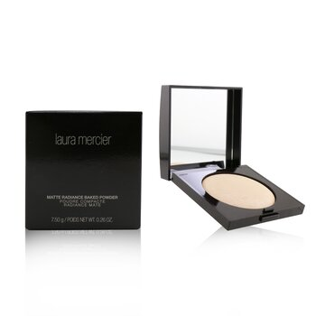 Laura MercierMatte Radiance Baked Powder7.5g/0.26oz