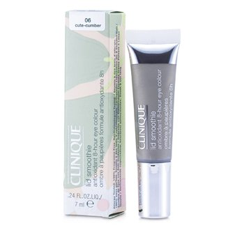 CliniqueLid Smoothie Antioxidant 8 Hour Eye Colour7ml/0.24oz