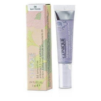 Clinique Lid Smoothie Color Ojos Antioxidante 8 horas # 09 Born Freesia  7ml/0.24oz