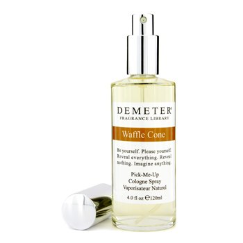 Demeter Waffle Cone Cologne Spray  120ml/4oz