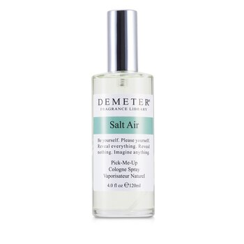 DemeterSalt Air Cologne Spray 120ml/4oz