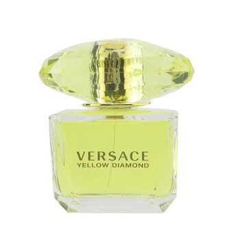 VersaceYellow Diamond Eau De Toilette Spray 90ml/3oz