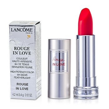 LancomeRouge In Love Lipstick4.2ml/0.12oz