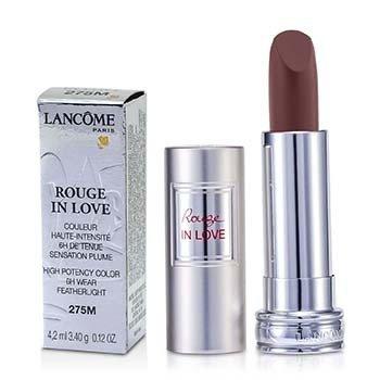 Lancome �ژ�� Rouge In Love - ����� 275M Jolie Rosalie  4.2ml/0.12oz