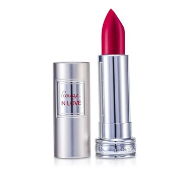 Lancome 4.2ml/0.12oz Rouge In Love Lipstick - # 351B Rose Des Soupirants 4.2ml/0.12oz