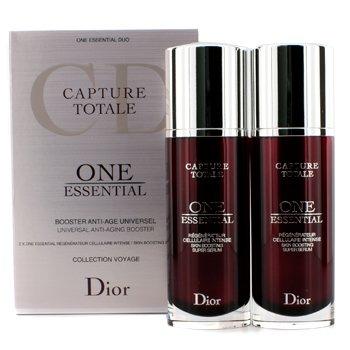 Christian Dior پک ����یی ��� ���ی� ک���� کپچ� �����  2x50ml/1.7oz