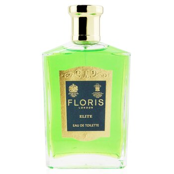 Floris Elite Туалетная Вода Спрей 100ml/3.4oz