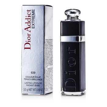 Christian DiorDior Addict Be Iconic Extreme Lasting Lipcolor Radiant Shine Lipstick3.5g/0.12oz