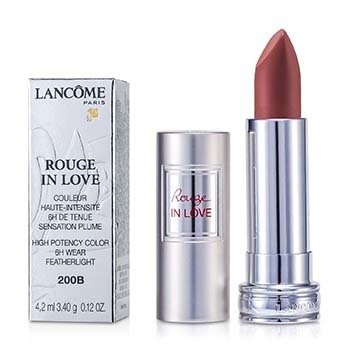 Lancome Son Rouge In Love - # 200B Rose The  4.2ml/0.12oz