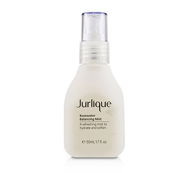 JurliqueRose Moisture Plus Rosewater Balancing Mist 50ml/1.7oz