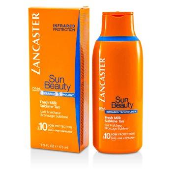 Lancaster Sun Beauty Fresh ������� ��� ������ SPF 10 175ml/5.9oz