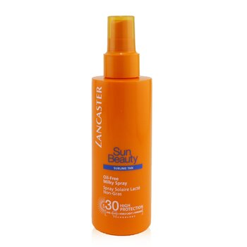 LancasterSun Care Oil-Free Milky Spray SPF 30 150ml/5oz