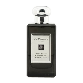 Jo Malone Dark Amber & Ginger Lily Cologne Intense Spray (Originally Without Box ladies fragrance