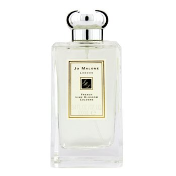 Jo MaloneFrench Lime Blossom Cologne Spray (Originally Without Box) 100ml/3.4oz
