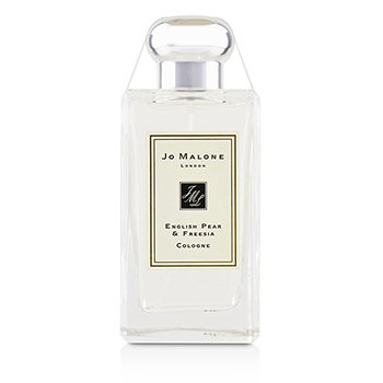Jo MaloneEnglish Pear & Freesia Cologne Spray (Originalmente Sin Caja) 100ml/3.4oz