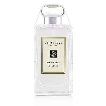 Jo MaloneRed Roses Cologne Spray (Originalmente Sin Caja) 100ml/3.4oz