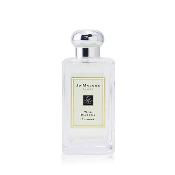 Jo MaloneWild Bluebell Cologne Spray (Originally Without Box) 100ml/3.4oz