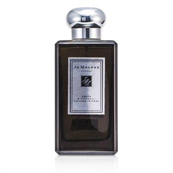 Jo Malone Amber & Patchouli Cologne Intense Spray (Originally Without Box) 100ml men s fragrance