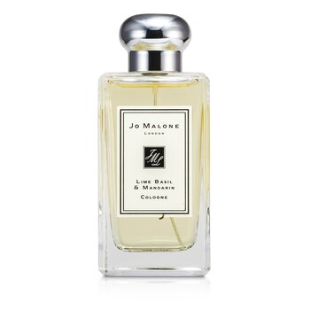 Jo Malone Lime Basil & Mandarin Cologne Spray (Originally Without Box)  100ml/3.4oz