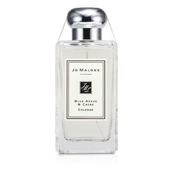 Jo Malone Blue Agava & Cacao Cologne Spray (Originally Without Box)  100ml/3.4oz