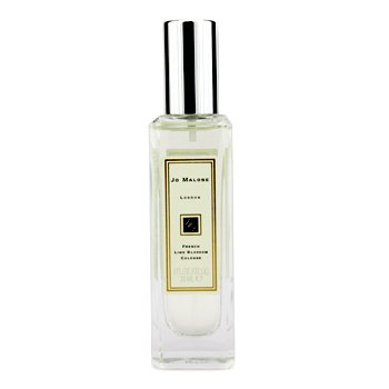 Jo MaloneFrench Lime Blossom Cologne Spray (Originally Without Box) 30ml/1oz