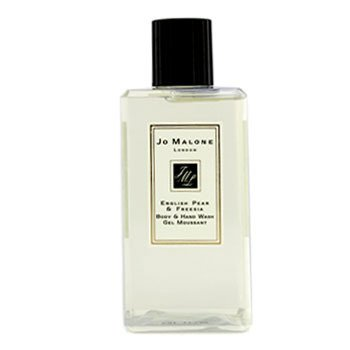 Jo MaloneEnglish Pear & Freesia Body & Hand Wash 250ml/8.5oz