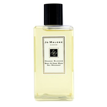 Jo Malone Orange Blossom Body & Hand Wash  250ml/8.5oz