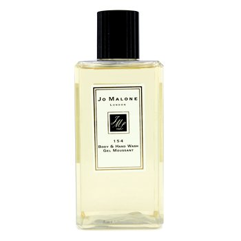 Jo Malone 154 Body & Hand Wash  250ml/3.3oz
