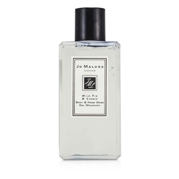 Jo Malone Wild Fig & Cassis Body & Hand Wash  250ml/8.5oz