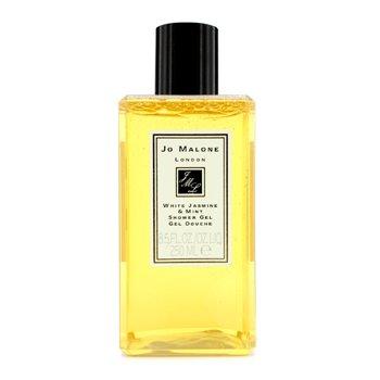 White Jasmine & Mint Средство для Мытья Рук и Тела 250ml/8.5oz StrawberryNET 3723.000