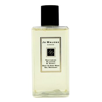 Jo Malone Nectarine Blossom & Honey Body & Hand Wash  250ml/8.5oz