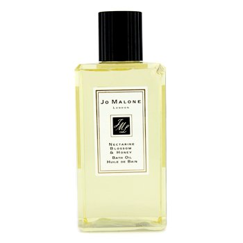 Jo MaloneNectarine Blossom & Honey Bath Oil 250ml/8.5oz