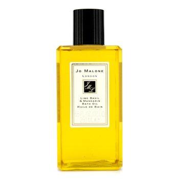 Lime Basil & Mandarin Масло для Ванн 250ml/8.5oz StrawberryNET 4561.000