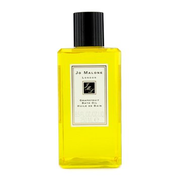 Jo MaloneGrapefruit Bath Oil 250ml/8.5oz
