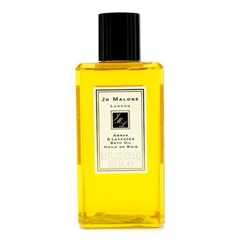 Jo MaloneAmber & Lavender Bath Oil 250ml/8.5oz