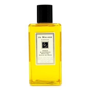Jo Malone Amber & Lavender Bath Oil 250ml/8.5oz men s fragrance