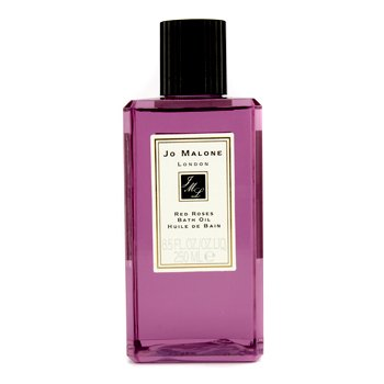 Jo Malone Red Roses Bath Oil  250ml/8.5oz
