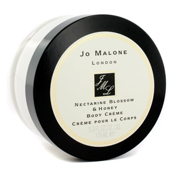 Jo Malone Nectarine Blossom & Honey Body Cream 175ml...