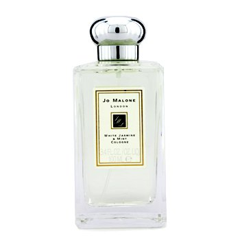 Jo MaloneWhite Jasmine & Mint Cologne Spray (Originally Without Box) 100ml/3.4oz