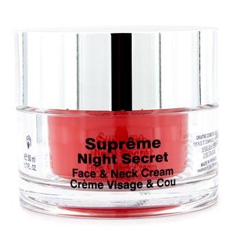 Dr. SebaghSupreme Night Secret Face Neck Cream 50ml 1.7oz