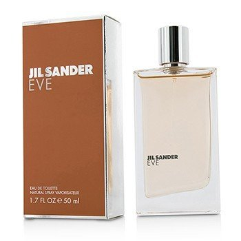 Jil SanderEve Eau De Toilette Spray 50ml/1.7oz