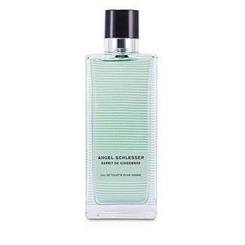 Angel SchlesserEsprit De Gingembre Agua de Colonia Vap. 150ml/5oz