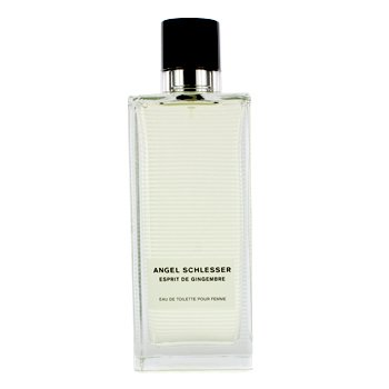 Angel Schlesser Esprit De Gingembre Eau De Toilette Spray  150ml/5oz