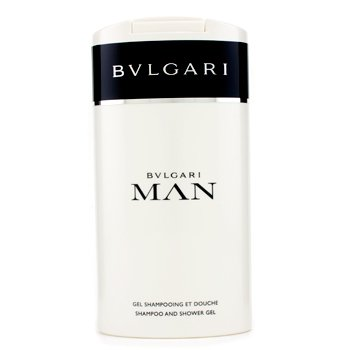 BvlgariMan Gel de Ducha 200ml/6.7oz