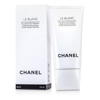 ChanelLe Blanc Aceite-Gel Iluminador Inmediato - Desmaquillador  150ml/5oz