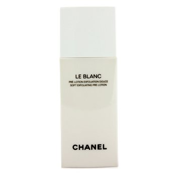 ChanelLe Blanc Pre Loci�n Exfoliante Suave 150ml/5oz